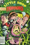 Little Shop of Horrors Special #1 comic books - cover scans photos Little Shop of Horrors Special #1 comic books - covers, picture gallery