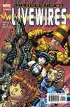 Livewires #1 comic books - cover scans photos Livewires #1 comic books - covers, picture gallery