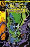 Livingstone Mountain #1 comic books - cover scans photos Livingstone Mountain #1 comic books - covers, picture gallery