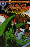 Livingstone Mountain #2 Comic Books - Covers, Scans, Photos  in Livingstone Mountain Comic Books - Covers, Scans, Gallery