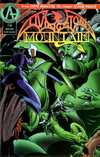 Livingstone Mountain #4 comic books - cover scans photos Livingstone Mountain #4 comic books - covers, picture gallery