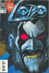 Lobo #1 Comic Books - Covers, Scans, Photos  in Lobo Comic Books - Covers, Scans, Gallery