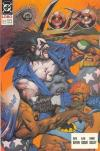 Lobo #2 Comic Books - Covers, Scans, Photos  in Lobo Comic Books - Covers, Scans, Gallery