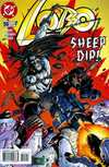 Lobo #55 comic books - cover scans photos Lobo #55 comic books - covers, picture gallery