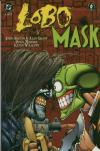 Lobo/Mask comic books