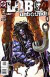 Lobo Unbound #2 comic books for sale