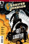 Lobster Johnson: Get the Lobster comic books