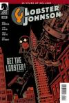 Lobster Johnson: Get the Lobster #4 comic books for sale
