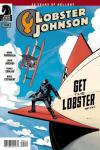 Lobster Johnson: Get the Lobster #5 comic books for sale