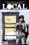 Local #2 comic books - cover scans photos Local #2 comic books - covers, picture gallery