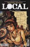 Local #8 Comic Books - Covers, Scans, Photos  in Local Comic Books - Covers, Scans, Gallery