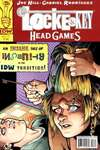 Locke & Key: Head Games #3 comic books for sale