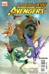Lockjaw and the Pet Avengers comic books