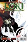 Loki: Agent of Asgard #16 comic books for sale