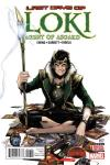 Loki: Agent of Asgard #17 comic books for sale