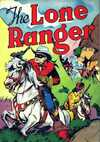 Lone Ranger #1 Comic Books - Covers, Scans, Photos  in Lone Ranger Comic Books - Covers, Scans, Gallery
