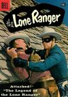 Lone Ranger #113 Comic Books - Covers, Scans, Photos  in Lone Ranger Comic Books - Covers, Scans, Gallery