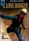 Lone Ranger #142 comic books for sale