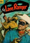 Lone Ranger #55 Comic Books - Covers, Scans, Photos  in Lone Ranger Comic Books - Covers, Scans, Gallery