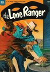 Lone Ranger #56 comic books - cover scans photos Lone Ranger #56 comic books - covers, picture gallery