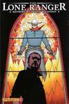 Lone Ranger #16 comic books - cover scans photos Lone Ranger #16 comic books - covers, picture gallery