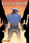 Lone Ranger #18 comic books - cover scans photos Lone Ranger #18 comic books - covers, picture gallery