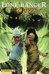 Lone Ranger and Tonto #2 comic books for sale