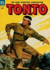 Lone Ranger's Companion Tonto #14 Comic Books - Covers, Scans, Photos  in Lone Ranger's Companion Tonto Comic Books - Covers, Scans, Gallery
