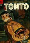 Lone Ranger's Companion Tonto #15 Comic Books - Covers, Scans, Photos  in Lone Ranger's Companion Tonto Comic Books - Covers, Scans, Gallery