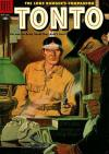 Lone Ranger's Companion Tonto #19 Comic Books - Covers, Scans, Photos  in Lone Ranger's Companion Tonto Comic Books - Covers, Scans, Gallery