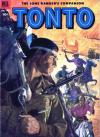 Lone Ranger's Companion Tonto #9 Comic Books - Covers, Scans, Photos  in Lone Ranger's Companion Tonto Comic Books - Covers, Scans, Gallery