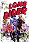 Lone Rider comic books