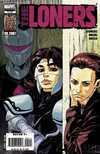 Loners #5 comic books - cover scans photos Loners #5 comic books - covers, picture gallery