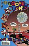 Looney Tunes comic books