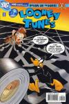 Looney Tunes #149 comic books - cover scans photos Looney Tunes #149 comic books - covers, picture gallery