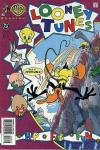 Looney Tunes #16 comic books - cover scans photos Looney Tunes #16 comic books - covers, picture gallery