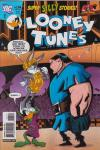 Looney Tunes #164 comic books - cover scans photos Looney Tunes #164 comic books - covers, picture gallery