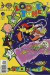 Looney Tunes #18 comic books - cover scans photos Looney Tunes #18 comic books - covers, picture gallery
