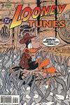 Looney Tunes #25 comic books - cover scans photos Looney Tunes #25 comic books - covers, picture gallery