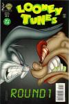 Looney Tunes #37 comic books - cover scans photos Looney Tunes #37 comic books - covers, picture gallery