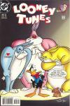 Looney Tunes #45 comic books - cover scans photos Looney Tunes #45 comic books - covers, picture gallery