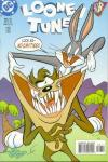 Looney Tunes #46 comic books - cover scans photos Looney Tunes #46 comic books - covers, picture gallery