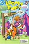 Looney Tunes #52 comic books - cover scans photos Looney Tunes #52 comic books - covers, picture gallery