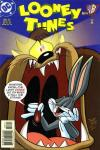 Looney Tunes #58 comic books - cover scans photos Looney Tunes #58 comic books - covers, picture gallery