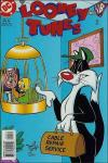 Looney Tunes #59 comic books - cover scans photos Looney Tunes #59 comic books - covers, picture gallery