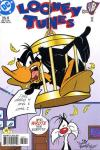 Looney Tunes #60 comic books - cover scans photos Looney Tunes #60 comic books - covers, picture gallery