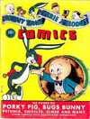Looney Tunes and Merrie Melodies Comics comic books
