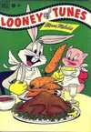 Looney Tunes and Merrie Melodies Comics #122 comic books - cover scans photos Looney Tunes and Merrie Melodies Comics #122 comic books - covers, picture gallery