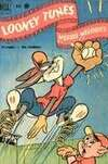 Looney Tunes and Merrie Melodies Comics #151 comic books - cover scans photos Looney Tunes and Merrie Melodies Comics #151 comic books - covers, picture gallery