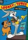 Looney Tunes and Merrie Melodies Comics #161 comic books - cover scans photos Looney Tunes and Merrie Melodies Comics #161 comic books - covers, picture gallery